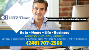 rochester hills insurance agency